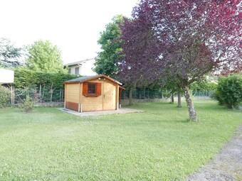 Vente Terrain 225m² Saint-Genis-les-Ollières (69290) - photo