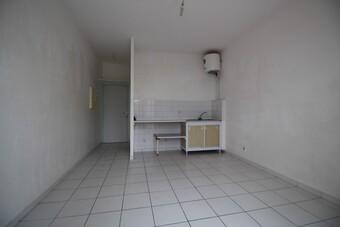 Location Appartement 1 pièce 20m² Cayenne (97300) - photo