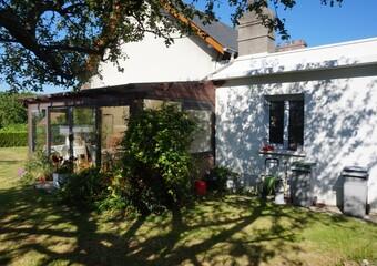 Vente Maison 104m² NOTRE DAME DE GRAVENCHON - photo