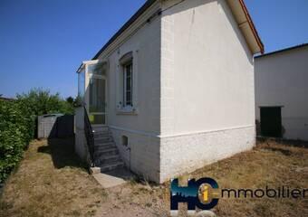 Location Maison 2 pièces 44m² Châtenoy-en-Bresse (71380) - Photo 1