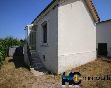 Location Maison 2 pièces 44m² Châtenoy-en-Bresse (71380) - photo