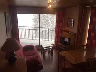 Vente Appartement 3 pièces 50m² Chamrousse (38410) - Photo 1