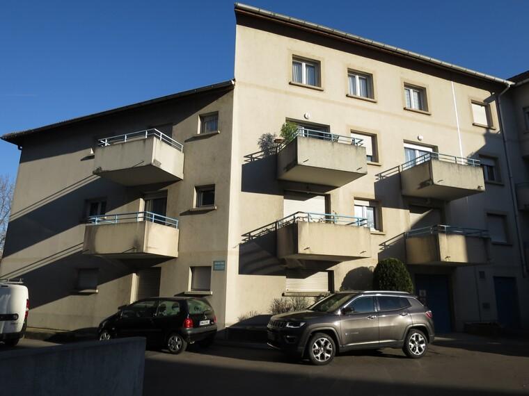Location Appartement 1 pièce 32m² Grenoble (38000) - photo