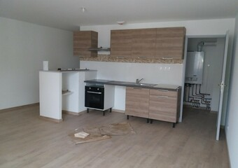 Location Appartement 72m² Thizy (69240) - Photo 1