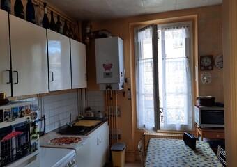 Vente Appartement 2 pièces 45m² Persan (95340)