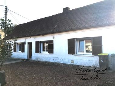 Vente Maison 7 pièces 100m² Hesdin (62140) - photo