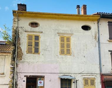 Vente Maison 8 pièces 390m² La Côte-Saint-André (38260) - photo