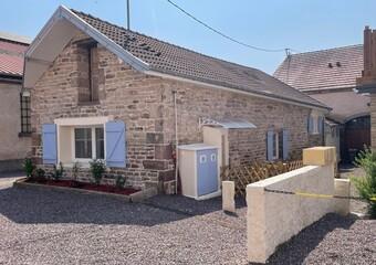 Vente Maison 4 pièces 80m² Luxeuil-les-Bains (70300) - Photo 1