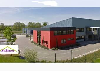 Location Local industriel 1 pièce 168m² Les Avenières (38630) - photo