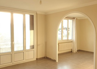 Sale Apartment 4 rooms 63m² Ambilly (74100) - Photo 1