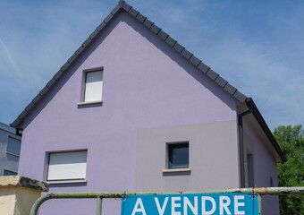 Vente Maison 4 pièces 100m² Saint-Louis (68300) - photo