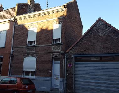 Vente Maison 3 pièces Douai (59500) - photo