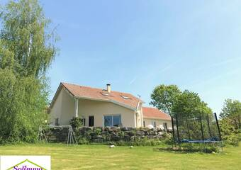 Vente Maison 200m² Saint-Genix-sur-Guiers (73240) - photo