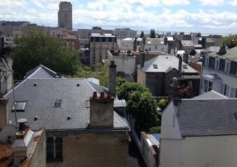 Vente Appartement 4 pièces 90m² LE HAVRE - Photo 1