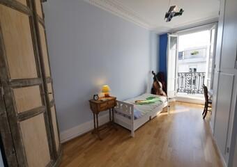 Vente Appartement 5 pièces 105m² Suresnes (92150)