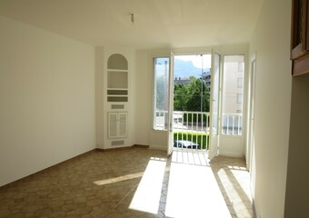 Location Appartement 3 pièces 53m² Grenoble (38100) - Photo 1