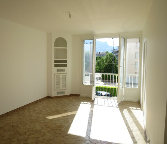 Location Appartement 3 pièces 56m² Grenoble (38100) - photo