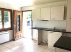 Location Appartement 2 pièces 50m² Saint-Pierre-en-Faucigny (74800) - Photo 1