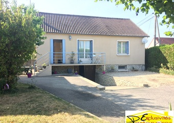 Sale House 5 rooms 83m² Anet (28260) - Photo 1