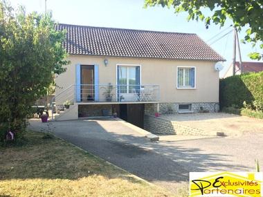 Vente Maison 5 pièces 83m² Anet (28260) - photo