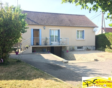 Sale House 5 rooms 83m² Anet (28260) - photo