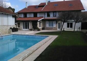 Vente Maison 15 pièces 473m² Saint-Hilaire-de-Brens (38460) - Photo 1