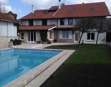 Vente Maison 15 pièces 473m² Saint-Hilaire-de-Brens (38460) - photo