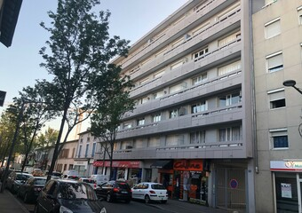 Vente Appartement 46m² Saint-Fons (69190) - photo