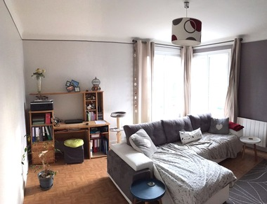 Vente Appartement 3 pièces 74m² La Tronche (38700) - photo