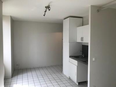 Location Appartement 1 pièce 23m² Saint-Étienne (42000) - photo