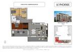 Vente Appartement 4 pièces 104m² Bourgoin-Jallieu (38300) - Photo 3