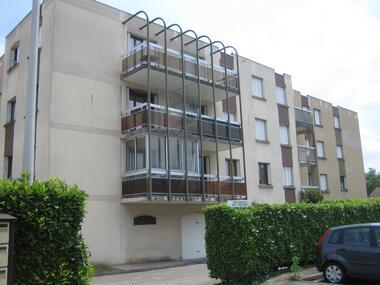 Location Appartement 2 pièces 35m² Saint-Martin-d'Hères (38400) - photo