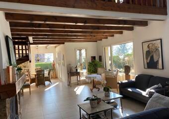 Vente Maison 7 pièces 172m² Saint-Nazaire-les-Eymes (38330)
