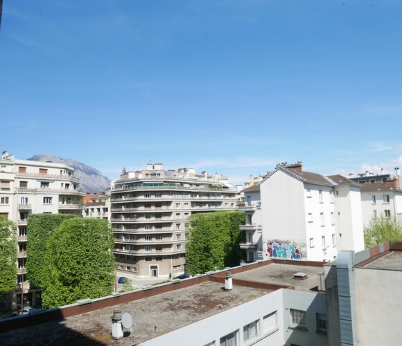 Vente Appartement 3 pièces 86m² Grenoble (38000) - photo