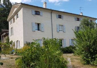 Vente Maison 24 pièces 600m² Loriol-sur-Drôme (26270) - photo