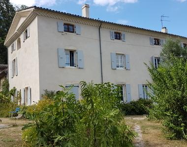 Sale House 24 rooms 600m² Loriol-sur-Drôme (26270) - photo