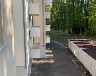 Vente Appartement 2 pièces 41m² Mulhouse (68200) - photo