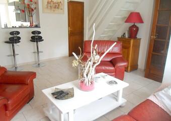 Location Maison 3 pièces 65m² Gravelines (59820) - photo