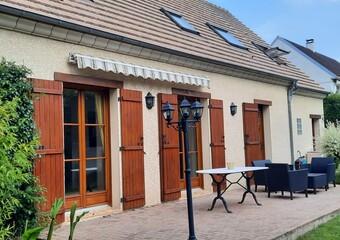 Vente Maison 6 pièces 14m² Chaumontel (95270) - Photo 1