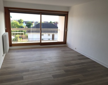 Vente Appartement 3 pièces 74m² Gien (45500) - photo