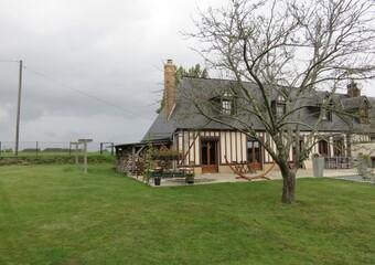 Vente Maison Charmante maison normande - Photo 1