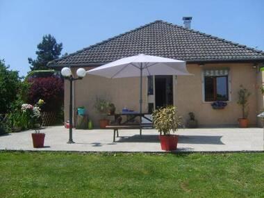 Vente Maison 4 pièces 100m² Saint-Clair-de-la-Tour (38110) - photo