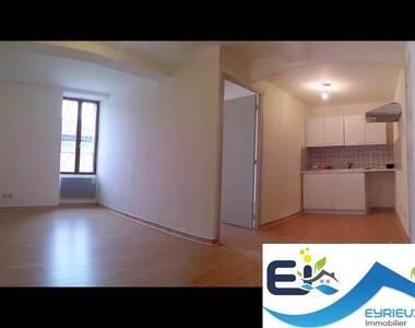 Vente Immeuble 103m² Baix (07210) - photo