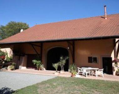 Vente Maison 8 pièces 208m² Rougemont-le-Château (90110) - photo