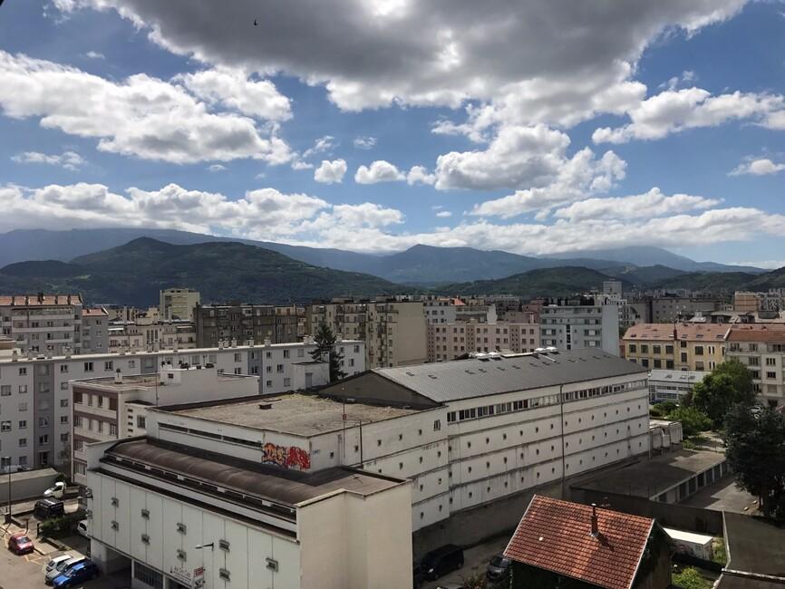 Location Appartement 3 pièces 58m² Grenoble (38000) - photo