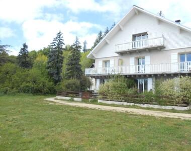 Vente Appartement 3 pièces 45m² Saint-Nizier-du-Moucherotte (38250) - photo