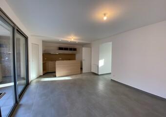 Location Appartement 3 pièces 61m² Novalaise (73470) - Photo 1