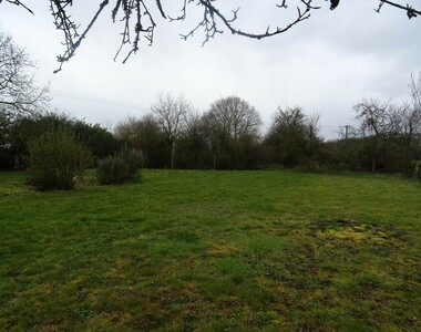 Vente Terrain 793m² Quilly (44750) - photo