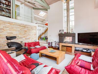 Vente Maison 5 pièces 180m² Capbreton (40130) - Photo 3