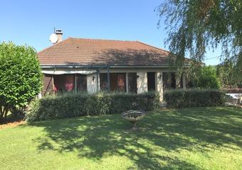 Vente Maison 4 pièces 95m² Combeaufontaine (70120) - photo